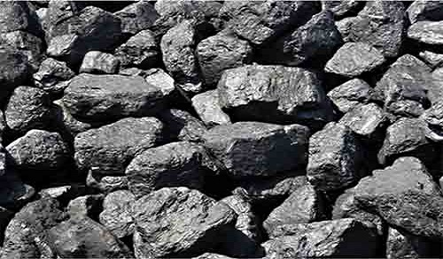 Normal Coal (20mm – 120mm)